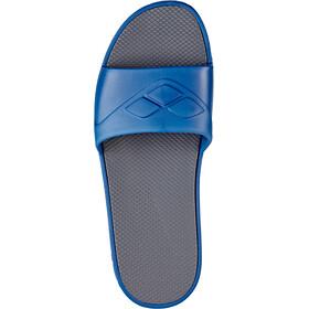 arena Watergrip Sandali Uomo, blue-dark grey